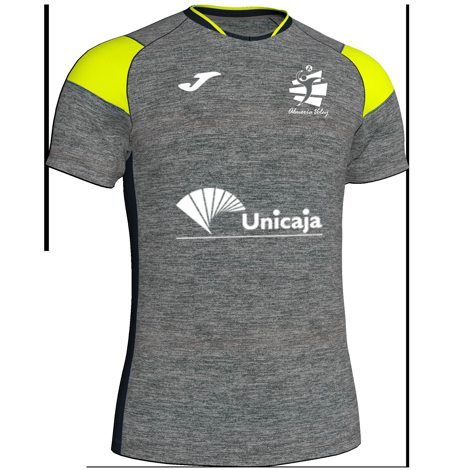 Camiseta Entrenamiento Técnicos 2019/20