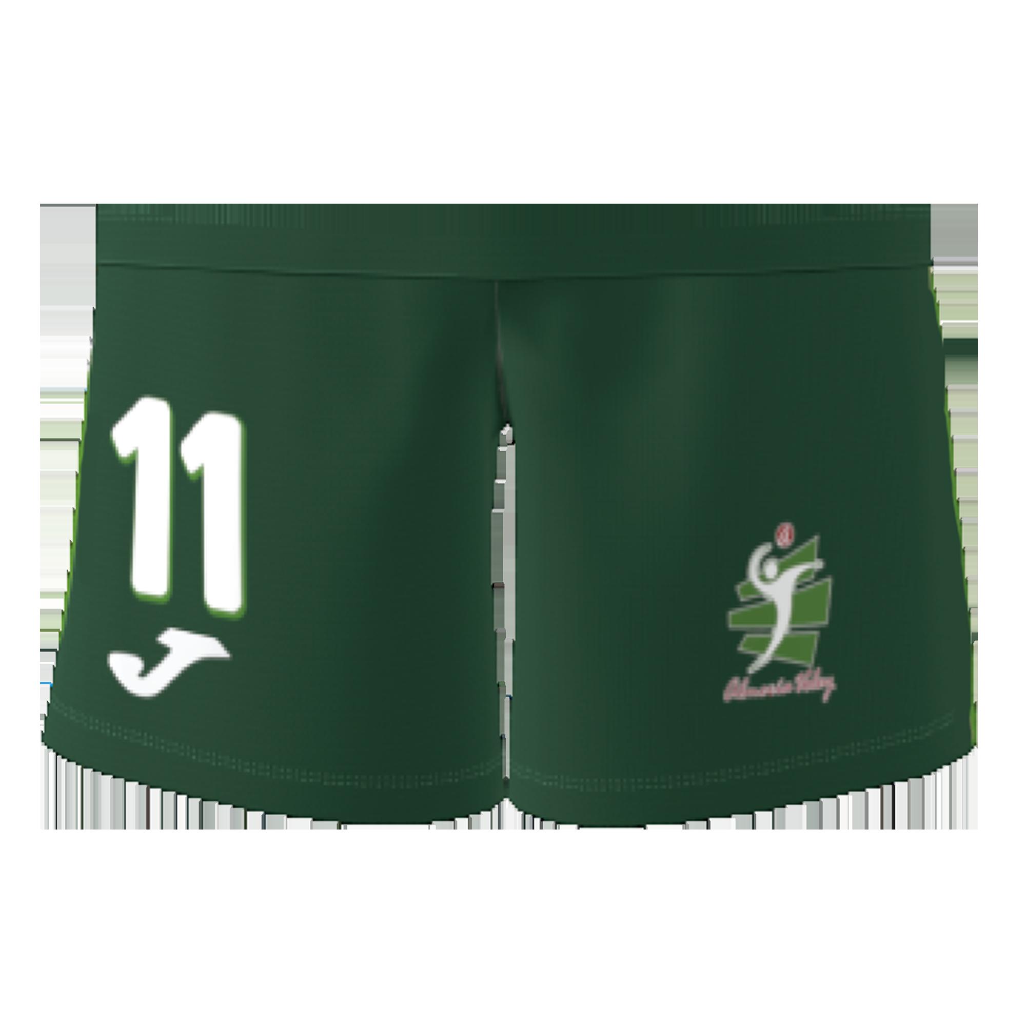 Pantalón Oficial Juego Verde