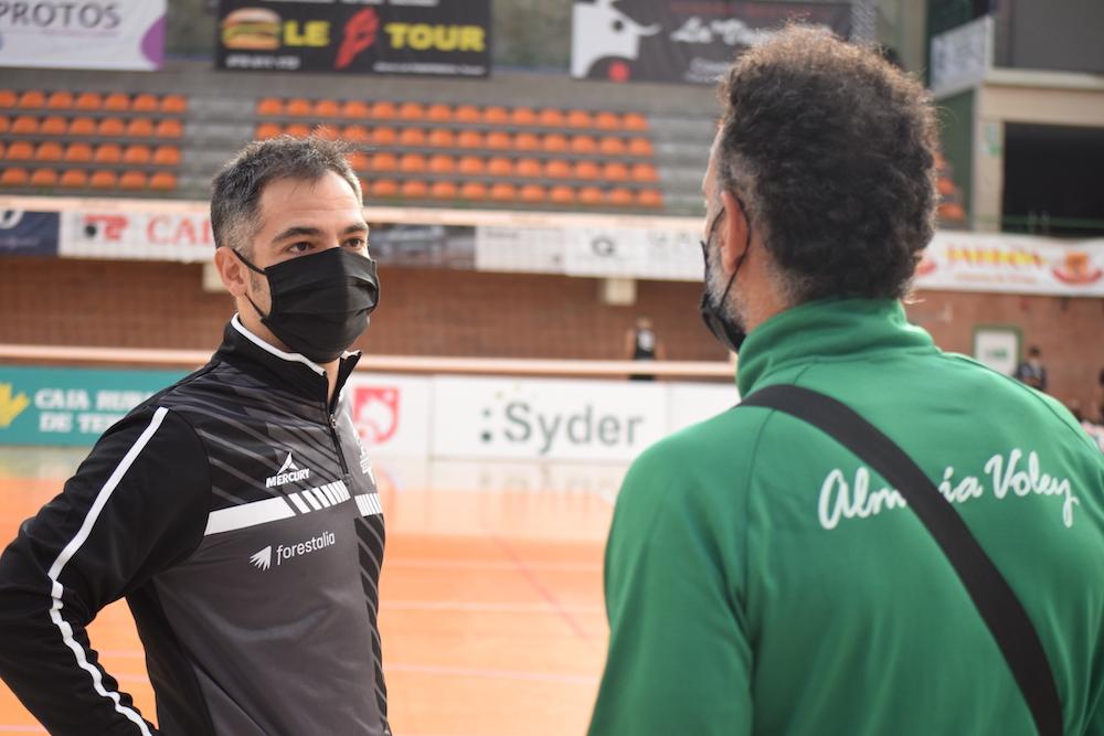 Teruel acepta aplazar su visita al Moisés Ruiz por los cuatro jugadores ahorradores aislados por prevención