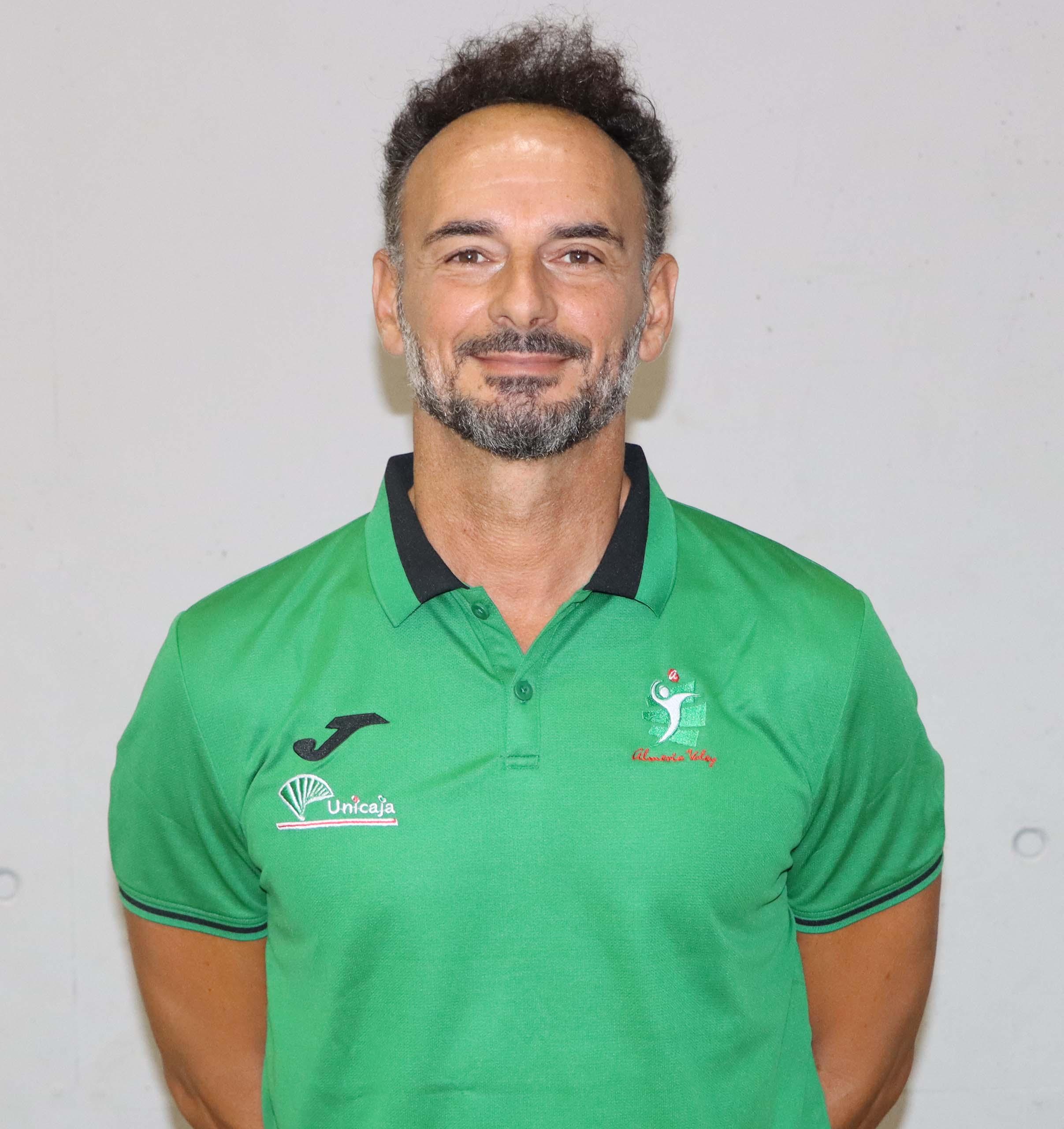 Manolo Berenguel