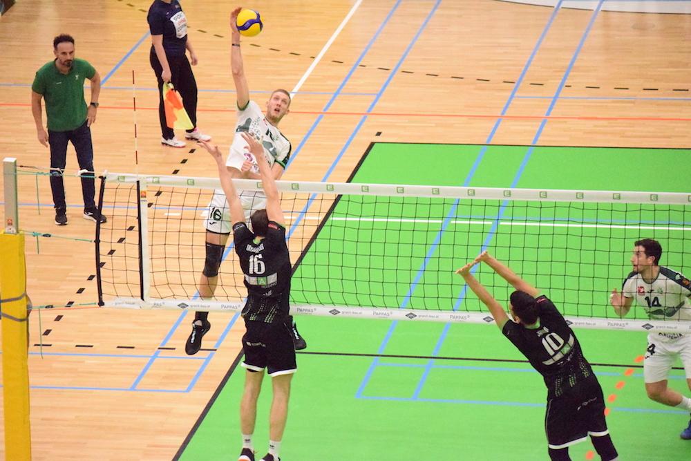 Unicaja Costa de Almería saca cita con Saaremaa en los octavos de la Challenge ganando también en Graz