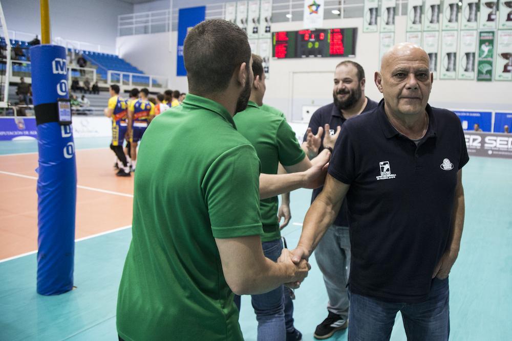 Un partido que ganará Piero Molducci