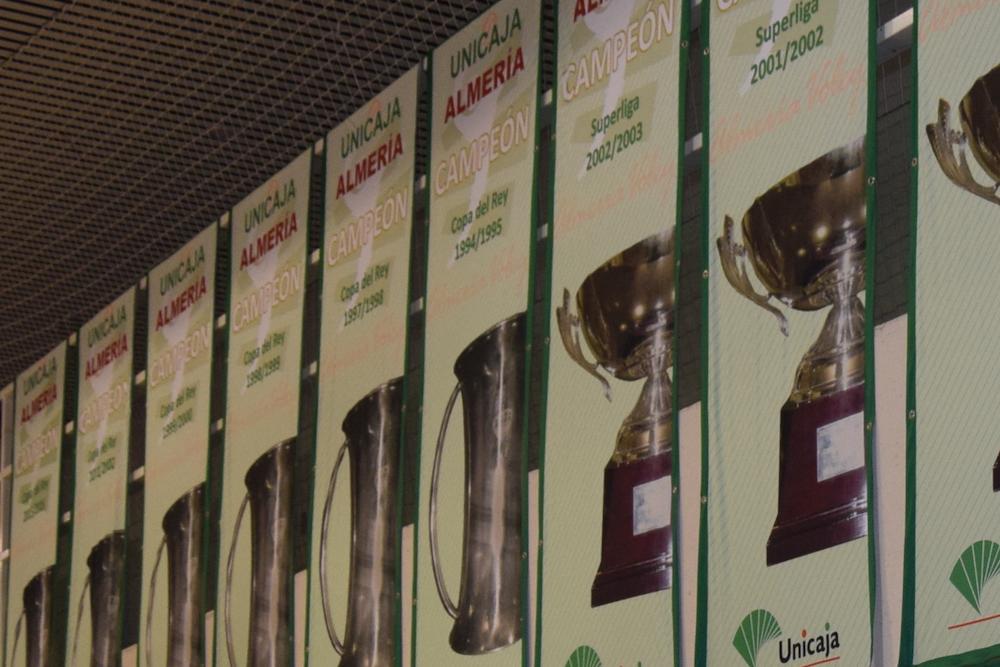 Los primeros 'campeones verdes' coinciden: 'solamente' fue la primera página de una leyenda, ¡pero qué página!