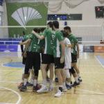 Superliga masculina de voleibol